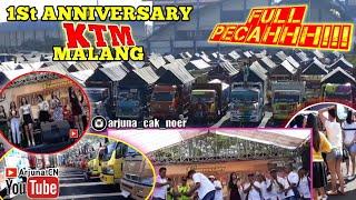 TERHEBOH!!! Full 1St Anniversary KTM 2019, Cek dirimu,komunitas,Truk, Atau bahkan idolamu di sini...