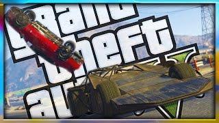 SHENANIGANS AND MAYHEM | Grand Theft Auto Online (GTA V ONLINE)