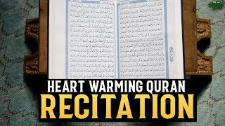 HEART WARMING RAMADAN QURAN RECITATION