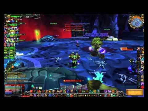 Xxx Mp4 ObscureArt Vs Halfus Wyrmbreaker BOT ObscureArt World Of Warcraft 3gp Sex