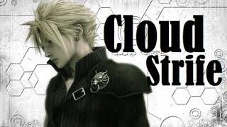 Final Fantasy VII - Cloud's Story