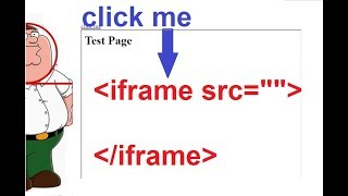 iframe html | iframe basics | html iframe