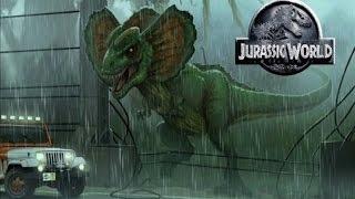 5 Hybrids I Want In Jurassic World 2
