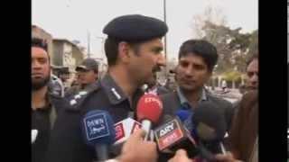 Dual blasts kill at least 19 in Peshawar, Quetta Pakhtunkhwa; Paki-Punjabi ISI conspracy