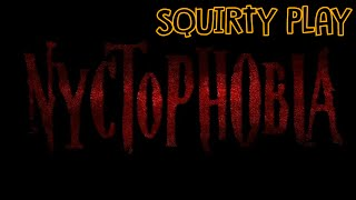 NYCTOPHOBIA - Hello Darkness My Bellend