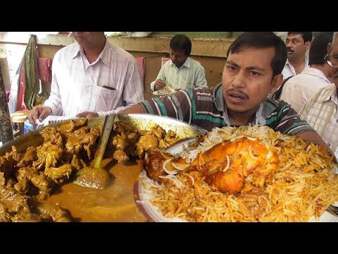 Xxx Mp4 World S Cheapest Biryani In Kolkata Street Only 30 Rs Per Plate Street Food Loves You 3gp Sex