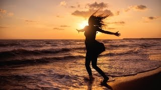 Positive Energy - Calm Relaxing Music for Yoga and Massage
