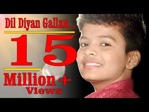 Xxx Mp4 DIil Diyan Gallan Cover Satyajeet 3gp Sex