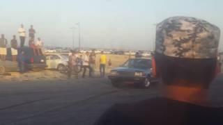 ناصفة شعبان 2016 استعراض القطيف - نزله جماعيه