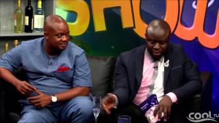 THE LATE NIGHT SHOW - Charles Inojie and Shaydee (EME) | Cool TV