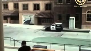 Parque Warner Madrid - Loca Academia de Policia 1 (2004)