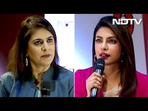 Xxx Mp4 Priyanka Chopra On Dreams Regrets And Shaadi 3gp Sex