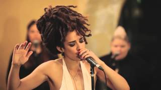 Calma Carmona - When I Was Your Girl (Live Performance)