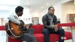 Craig David Fill Me In Live Acoustic
