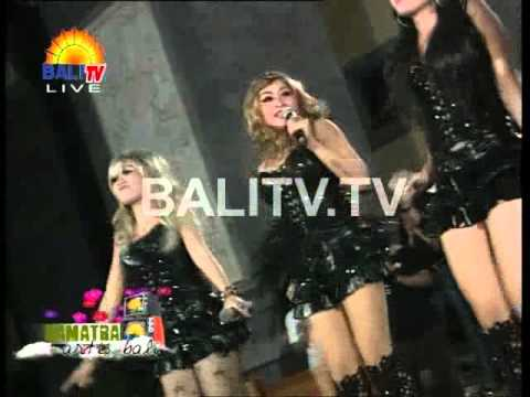 Samatra Artis Bali 3G Angels part 2
