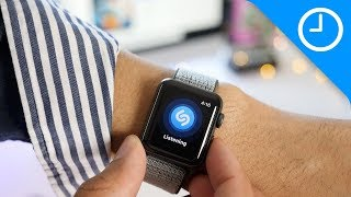 Friday 5: Some of my favorite Apple Watch Apps!