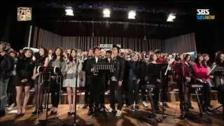 [2NEXO] EXO & 2NE1 Moment Part 1