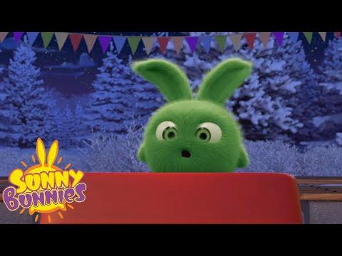 Xxx Mp4 Cartoons For Children SUNNY BUNNIES Jingle Bell Bunnies New Episode Season 4 Cartoon 3gp Sex