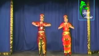 Bharathanatyam - Karpaga Vinayagane - Drishya Bharatham Vol 6  - Sujatha & Soundarya wmv
