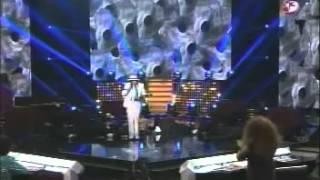 Parodiando Michael Jackson VS Margarita La Diosa de la Cumbia.