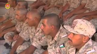 فيلم وثائقي عن حياة الطالب الضابط في الكلية العسكرية