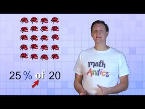 Xxx Mp4 Math Antics Finding A Percent Of A Number 3gp Sex