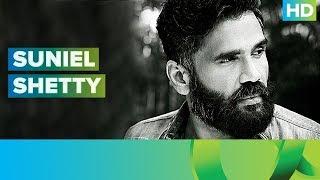 Happy Birthday Suniel Shetty !