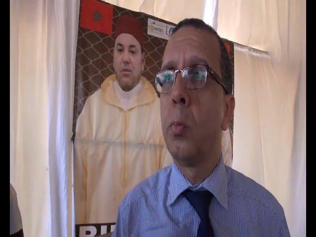 Roi Mohamed VI - Macky Sall : Electrification rurale