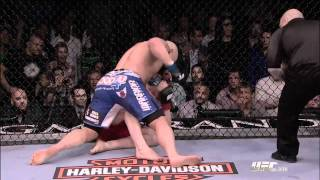 UFC 121: Lesnar vs Velasquez - Extended Preview