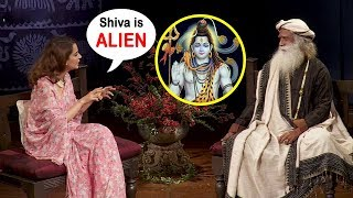Shiva is Alien | Kangana Ranaut