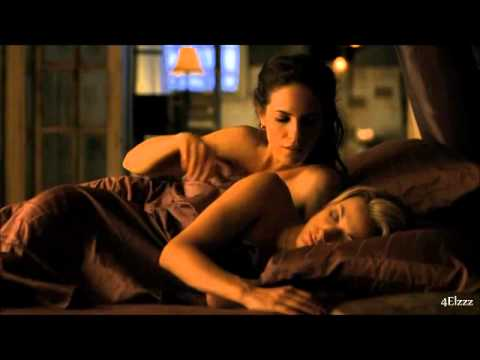 Lost Girl Bo and Lauren Doccubus story line from S1 S3 1 2