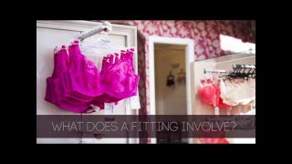 Fitting Room Christchurch - Lingerie