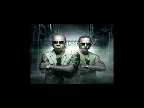 Wisin & Yandel Mensaje Subliminal