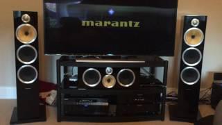 Marantz UD7006 SACD
