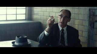 Standing Man - Bridge Of Spies (2015) Стойкий мужик