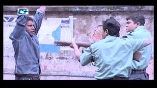 Chor Tithi R Ami || Bangla natok of Mosarrof Karim || 2016 full hd ||