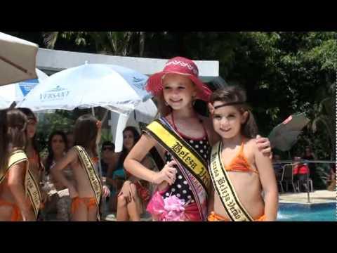 Beleza Verão 2011 Resultados Categoria MIRIM