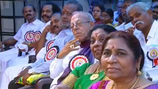 Nellai Dr.M.G.R Centenary Celebration Thiru.Sukhisivam Pattimandram Part-2