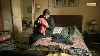 السبع بنات | أحساس كل أم بعد فراق ابنها 😢