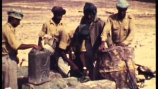 Oman Film Clips - 1973 (video 10)