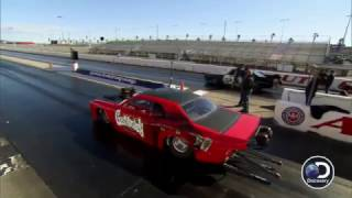 Street Outlaws vs Gas Monkey Garage  Mega Race best 2 out of 3