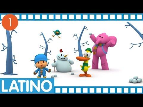 Pocoyó en español para América Latina Temporada 01 Ep.1 4