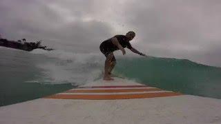 The BIG Kids Go Surfing Barbados
