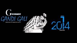 Government[Gandi Gaali] POLITE INSULT-HINDI RAP- SARANG ©DESIHIPHOP - LYRICAL Video