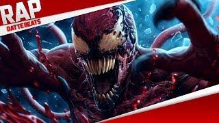 Rap do Carnificina (Homem-Aranha) | DatteBeats Tributo 68