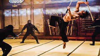 Traditional Martial Arts Ways Of Warriors #2