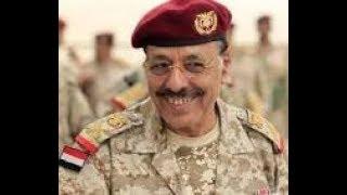 اقتحام مليشيات الحوثي  منزل  علي محسن الأحمر بلقوة