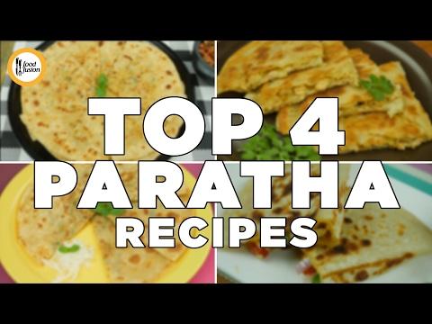Xxx Mp4 4 Must Have Parathas Aloo Ka Paratha Chicken Cheese Paratha Muli Ka Paratha And Pizza Parata 3gp Sex