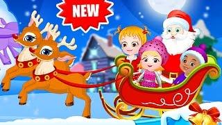 Baby Hazel Game Movie - Baby Hazel Christmas Days - Dora the Explorer