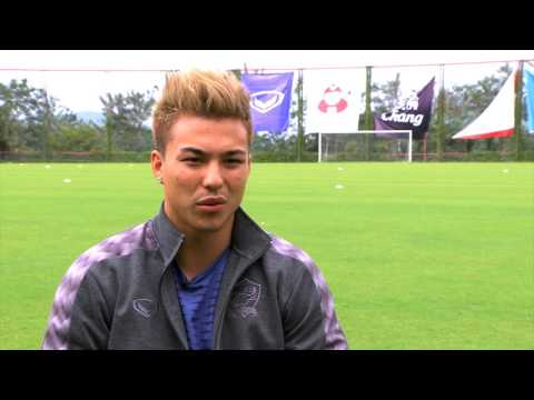 Xxx Mp4 Charyl Chappuis Expects Myanmar To Give 120 Against Thailand 3gp Sex